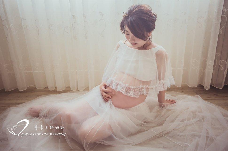 愛意孕婦寫真推薦74 - 高雄婚紗愛意婚紗攝影工作室《結婚吧》