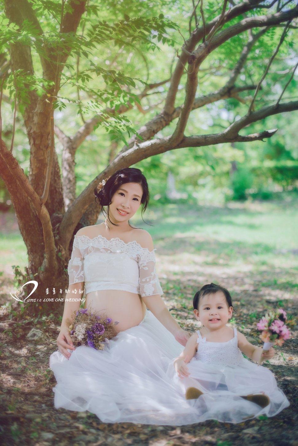 愛意孕婦寫真X全家福親子照推薦1 - 高雄婚紗愛意婚紗攝影工作室《結婚吧》