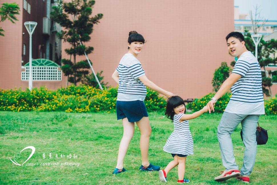 愛意孕婦寫真X全家福親子照推薦13 - 高雄婚紗愛意婚紗攝影工作室《結婚吧》