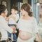 愛意孕婦寫真X全家福親子照推薦17