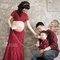 愛意孕婦寫真X全家福親子照推薦20