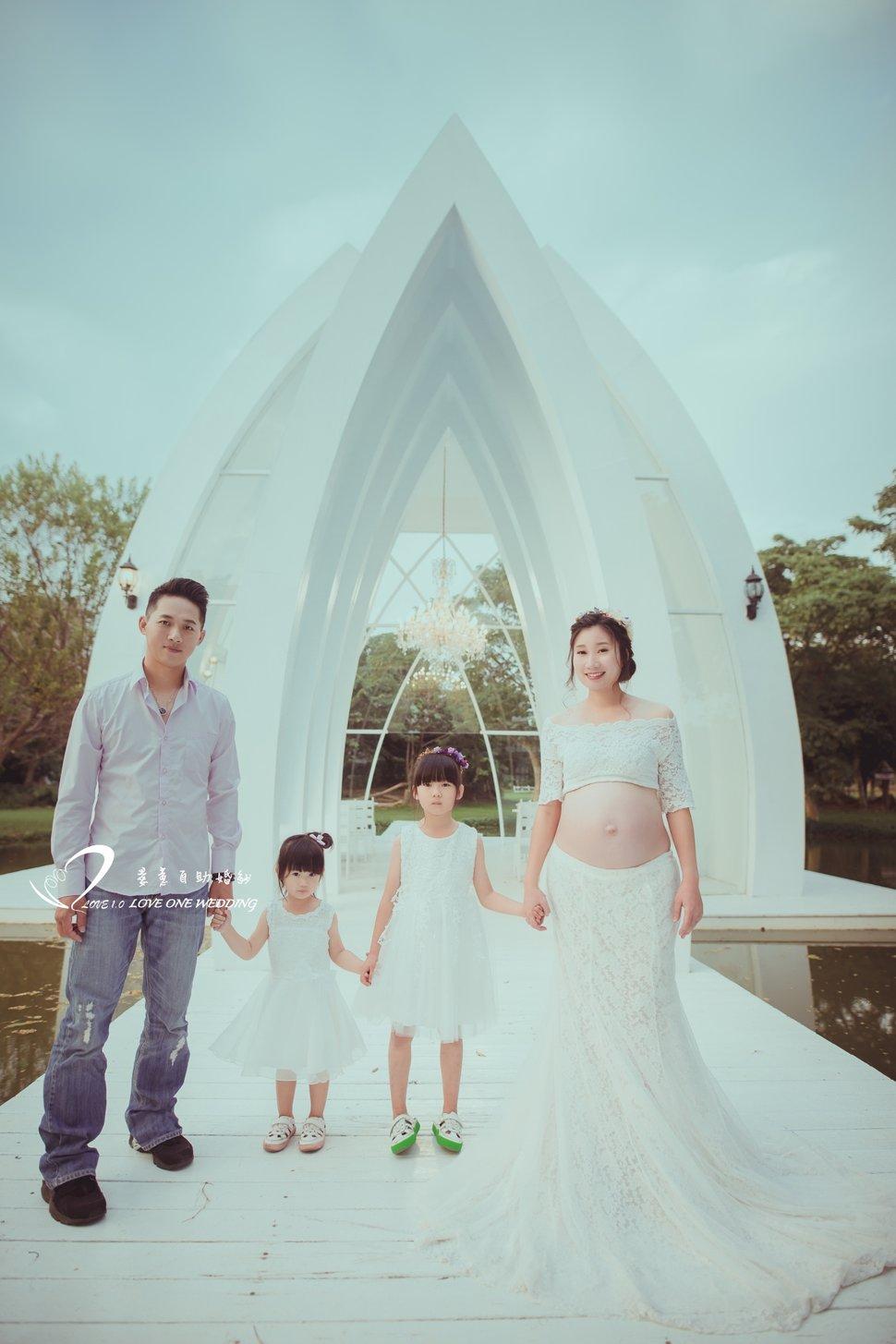 愛意孕婦寫真X全家福親子照推薦32 - 高雄婚紗愛意婚紗攝影工作室《結婚吧》