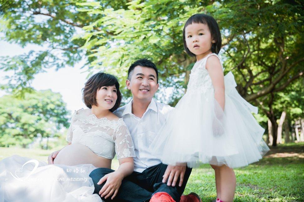 愛意孕婦寫真X全家福親子照推薦37 - 高雄婚紗愛意婚紗攝影工作室《結婚吧》