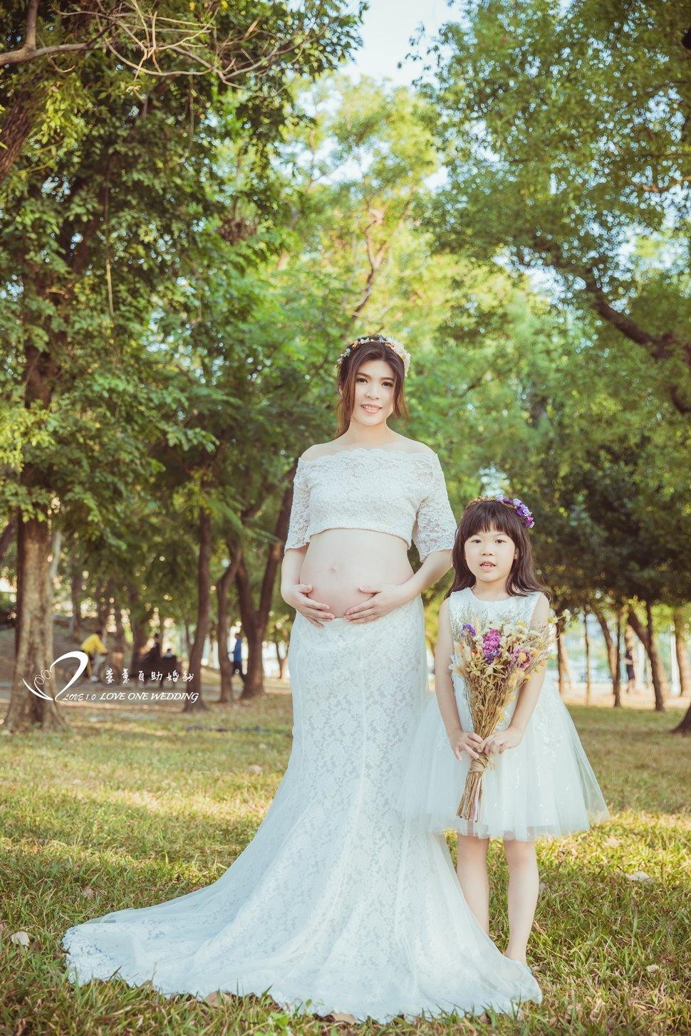 愛意孕婦寫真X全家福親子照推薦40 - 高雄婚紗愛意婚紗攝影工作室《結婚吧》