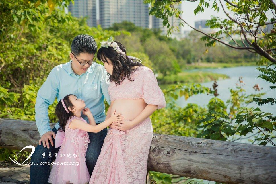 愛意孕婦寫真X全家福親子照推薦43 - 高雄婚紗愛意婚紗攝影工作室《結婚吧》
