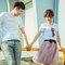 愛意自助婚紗攝影-台南景點18