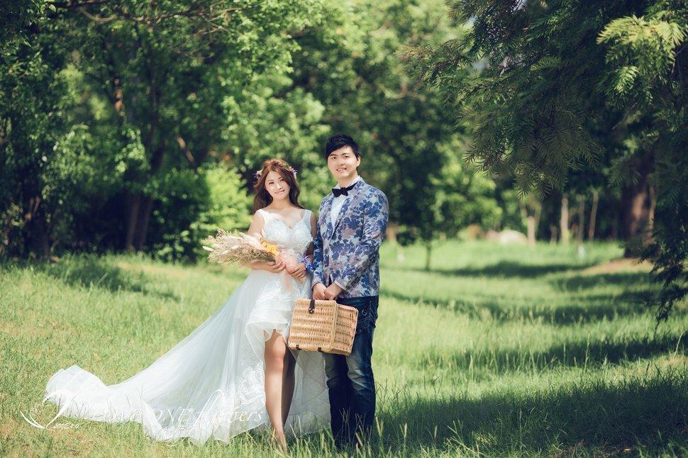 愛意乾燥花花束推薦6 - 高雄婚紗愛意婚紗攝影工作室《結婚吧》