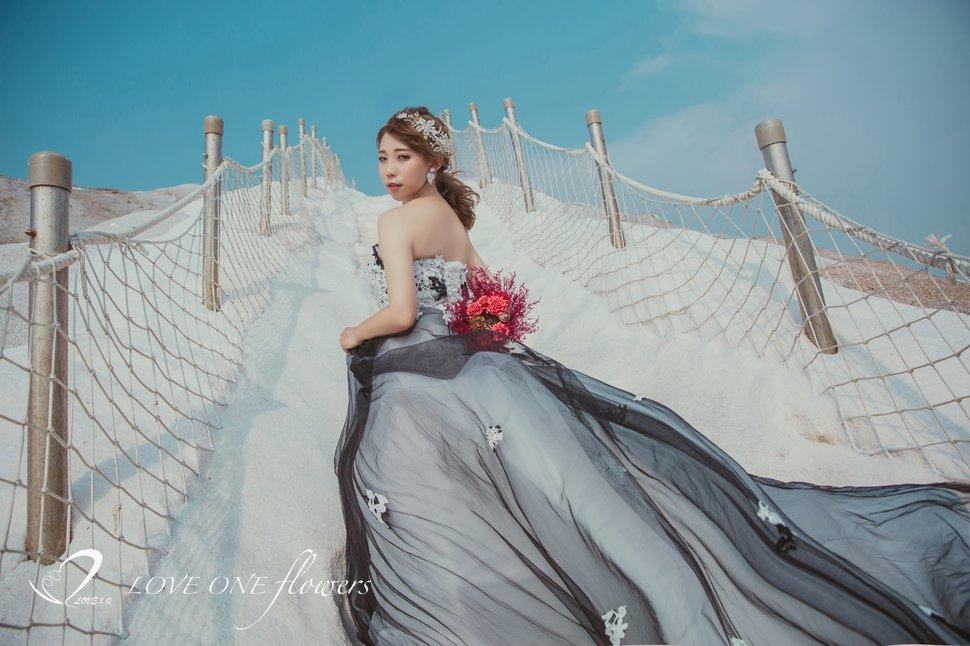 愛意乾燥花花束推薦18 - 高雄婚紗愛意婚紗攝影工作室《結婚吧》