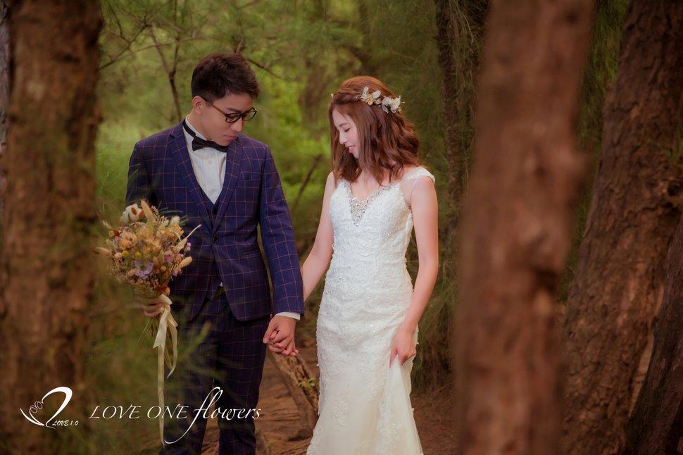 愛意乾燥花花束推薦31 - 高雄婚紗愛意婚紗攝影工作室《結婚吧》