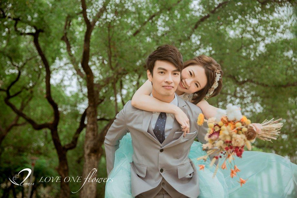 愛意乾燥花花束推薦33 - 高雄婚紗愛意婚紗攝影工作室《結婚吧》