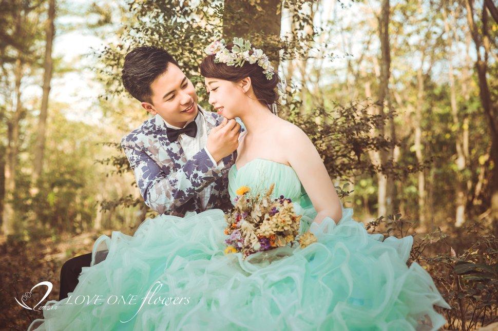 愛意乾燥花花束推薦42 - 高雄婚紗愛意婚紗攝影工作室《結婚吧》