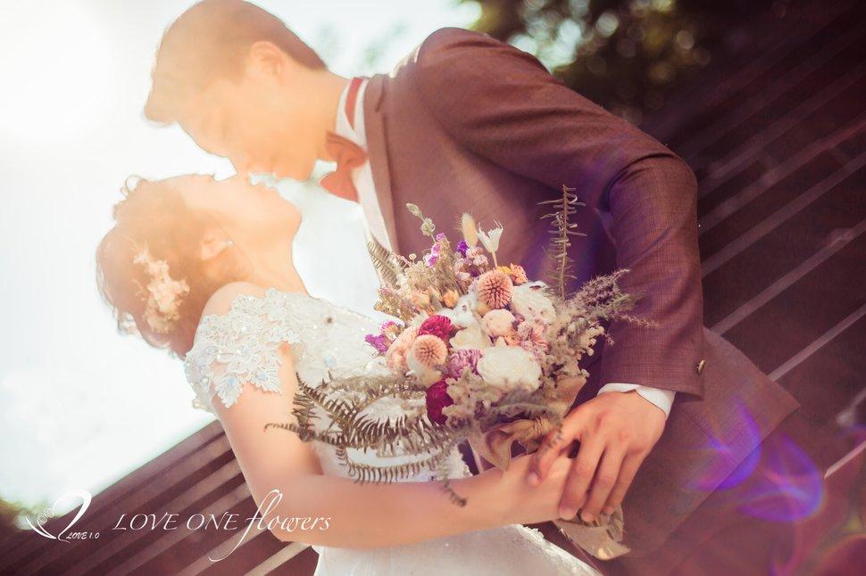 愛意乾燥花花束推薦56 - 高雄婚紗愛意婚紗攝影工作室《結婚吧》