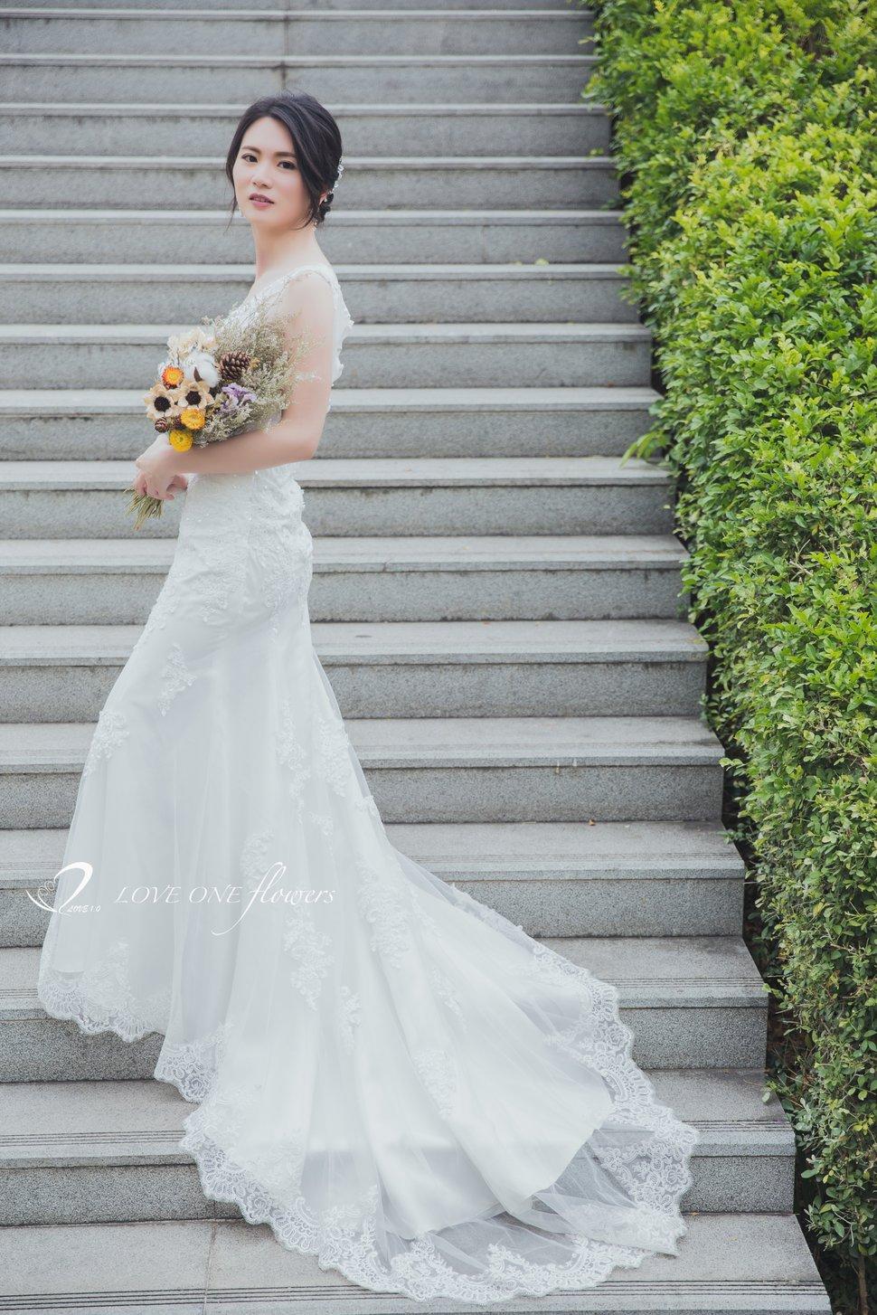 愛意乾燥花花束推薦58 - 高雄婚紗愛意婚紗攝影工作室《結婚吧》
