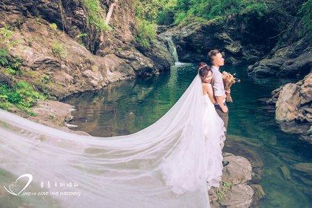 婚紗照/自助婚紗/婚紗攝影/屏東景點