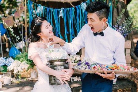 婚禮紀錄|婚攝|婚禮攝影