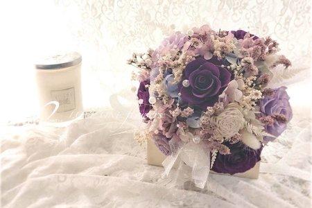 👰|準新娘結婚專區-婚禮花禮推薦|👰