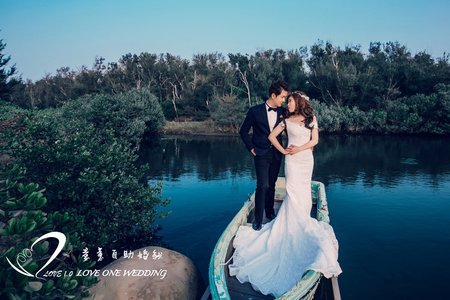 婚紗照/自助婚紗/婚紗攝影/台南景點