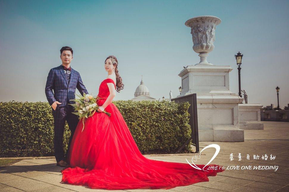 高雄愛意自助婚紗台南景點33 - 高雄婚紗愛意婚紗攝影工作室《結婚吧》