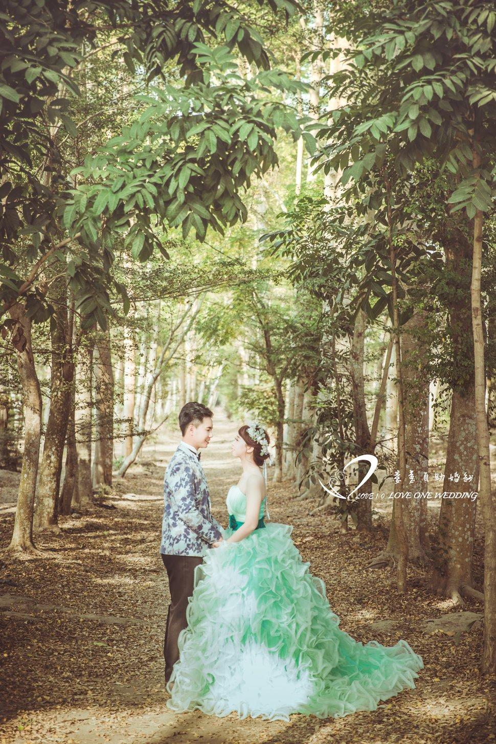 高雄愛意自助婚紗台南景點40 - 高雄婚紗愛意婚紗攝影工作室《結婚吧》