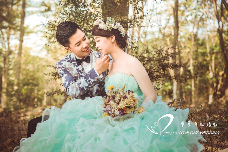 高雄愛意自助婚紗台南景點42 - 高雄婚紗愛意婚紗攝影工作室《結婚吧》