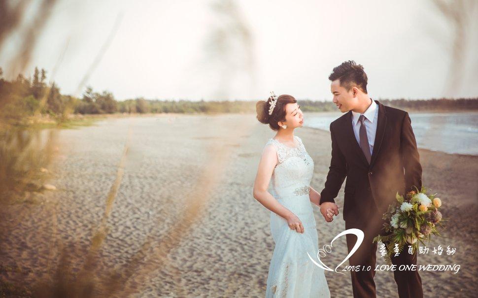 高雄愛意自助婚紗台南景點57 - 高雄婚紗愛意婚紗攝影工作室《結婚吧》