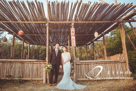 婚紗照/自助婚紗/婚紗攝影/台南拍照景點