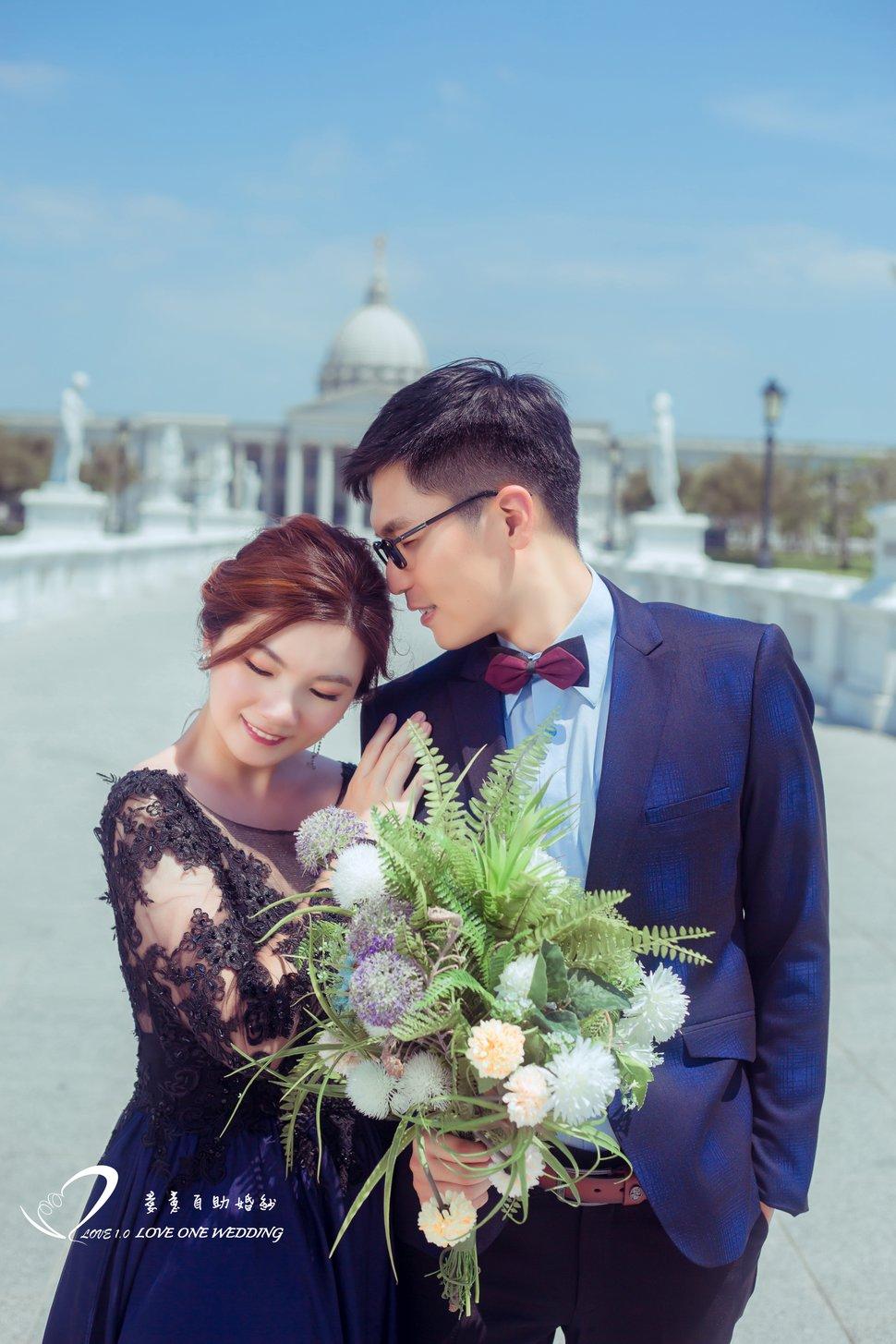 高雄婚紗愛意自助婚紗推薦710 - 高雄婚紗愛意婚紗攝影工作室《結婚吧》