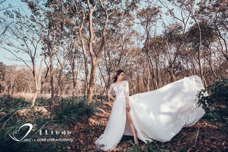 高雄婚紗|台南婚紗|自助婚紗