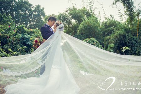 美術館|高雄婚紗攝影工作室