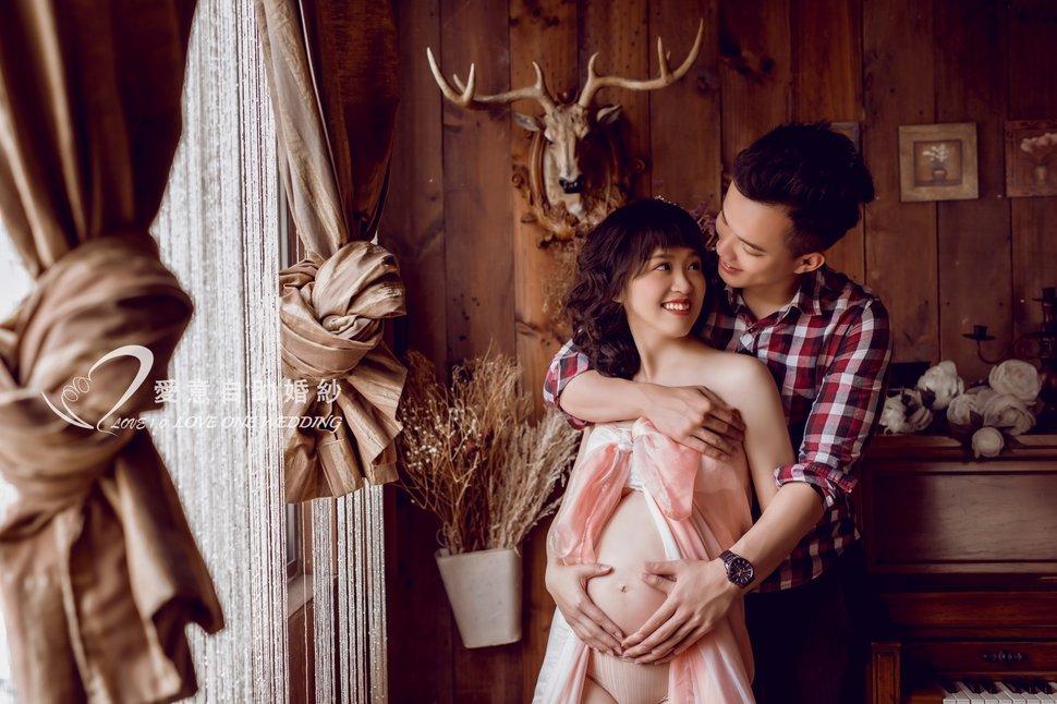 高雄愛意孕婦寫真推薦1016 - 高雄婚紗愛意婚紗攝影工作室《結婚吧》