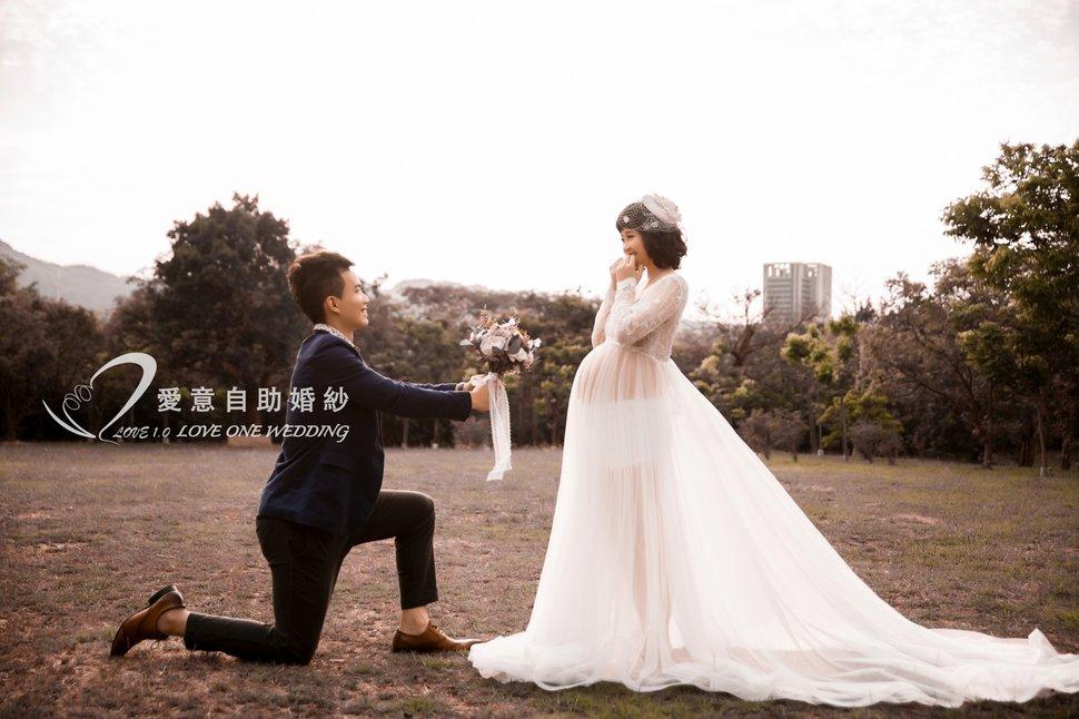 高雄愛意孕婦寫真推薦1032 - 高雄婚紗愛意婚紗攝影工作室《結婚吧》