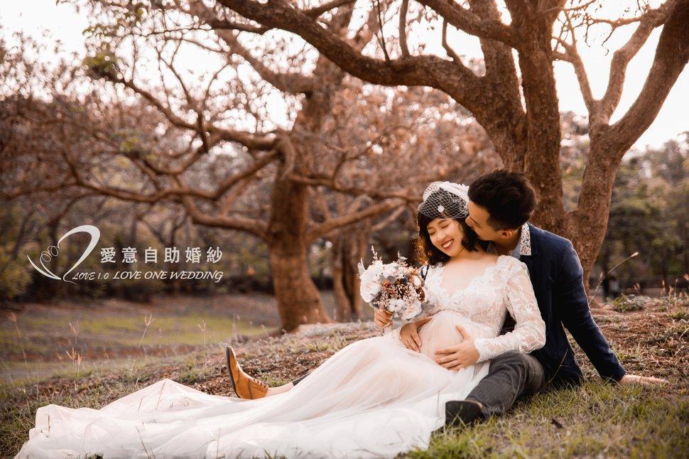 高雄愛意孕婦寫真推薦1034 - 高雄婚紗愛意婚紗攝影工作室《結婚吧》