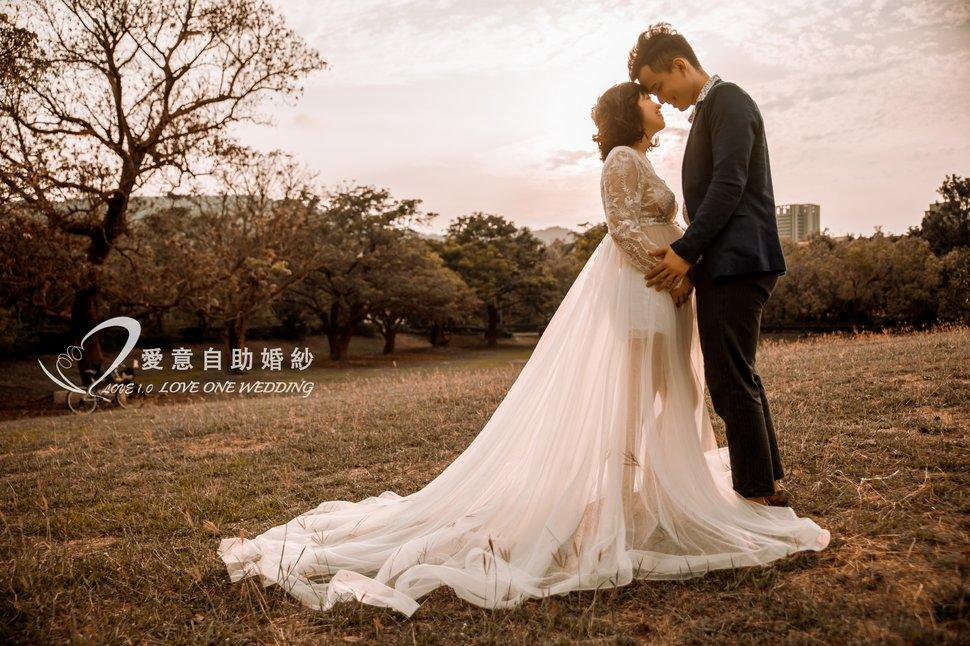 高雄愛意孕婦寫真推薦1036 - 高雄婚紗愛意婚紗攝影工作室《結婚吧》