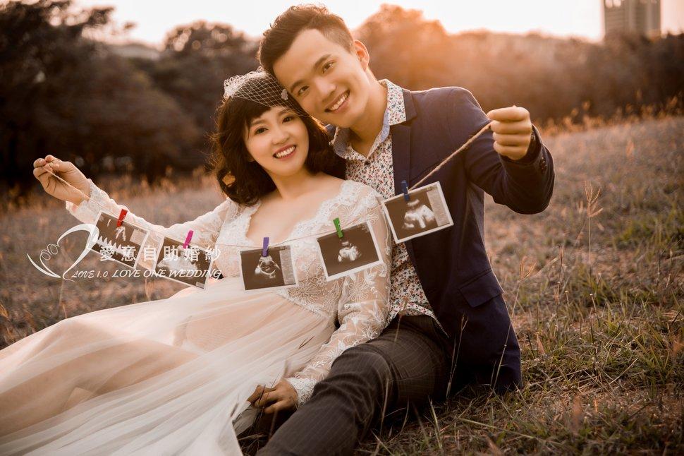 高雄愛意孕婦寫真推薦1039 - 高雄婚紗愛意婚紗攝影工作室《結婚吧》