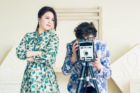 高雄婚紗基地 |愛意婚紗攝影工作室