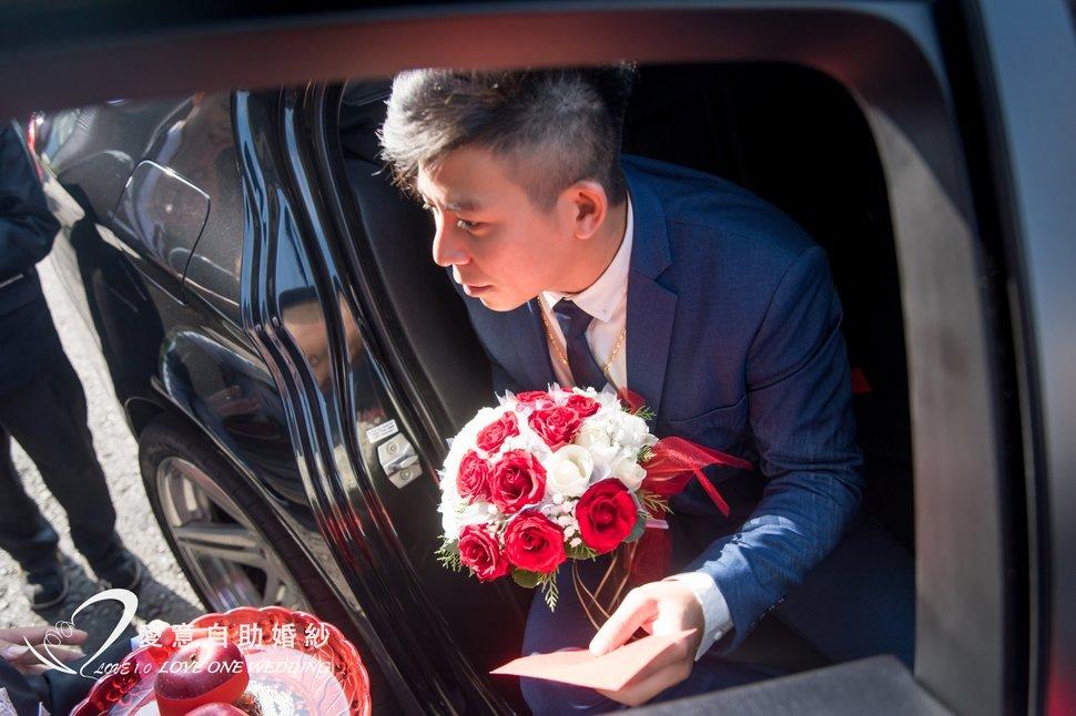 高雄婚禮紀錄推薦愛意1304 - 高雄婚紗愛意婚紗攝影工作室《結婚吧》
