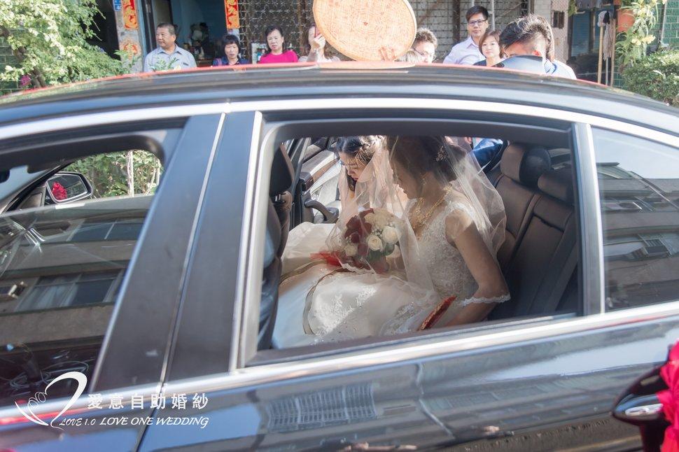 高雄婚禮紀錄推薦愛意1322 - 高雄婚紗愛意婚紗攝影工作室《結婚吧》