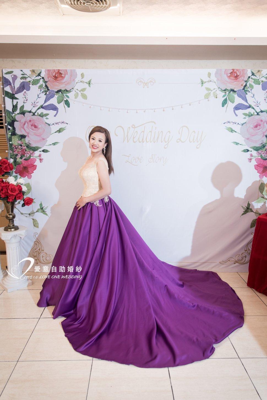 高雄婚禮紀錄推薦愛意1342 - 高雄婚紗愛意婚紗攝影工作室《結婚吧》
