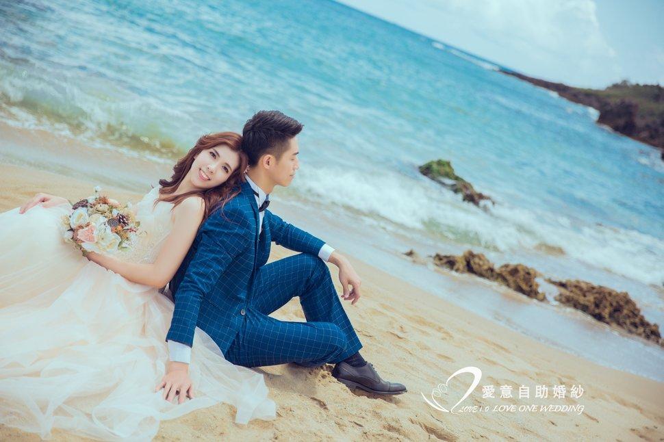 墾丁婚紗推薦1112 - 高雄婚紗愛意婚紗攝影工作室《結婚吧》