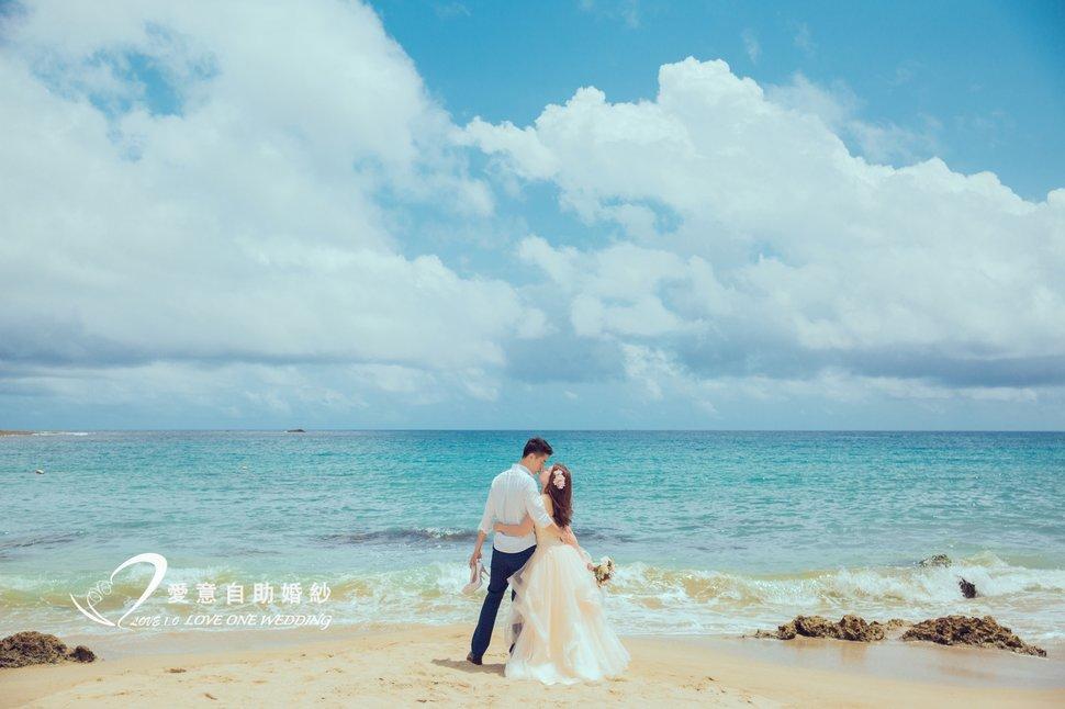 墾丁婚紗推薦1113 - 高雄婚紗愛意婚紗攝影工作室《結婚吧》