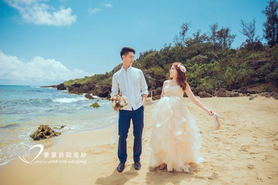 墾丁婚紗推薦1114 - 高雄婚紗愛意婚紗攝影工作室《結婚吧》