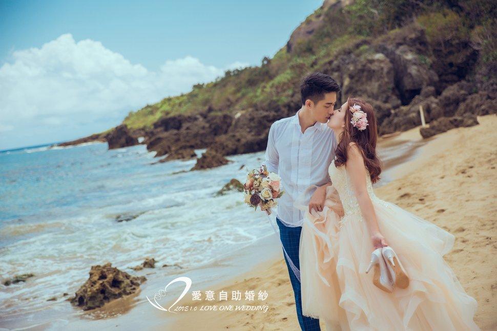 墾丁婚紗推薦1115 - 高雄婚紗愛意婚紗攝影工作室《結婚吧》