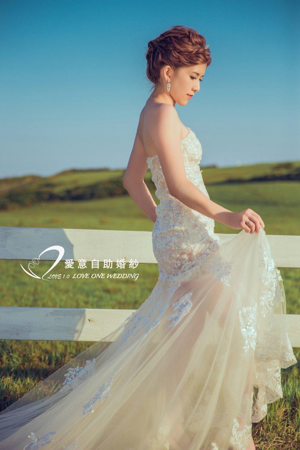 墾丁婚紗推薦1111 - 高雄婚紗愛意婚紗攝影工作室《結婚吧》