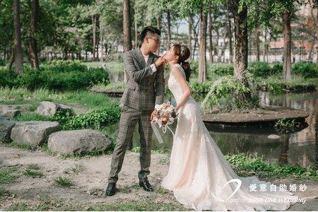 |2019愛意婚紗攝影精彩回顧|婚紗篇|愛意婚紗攝影工作室