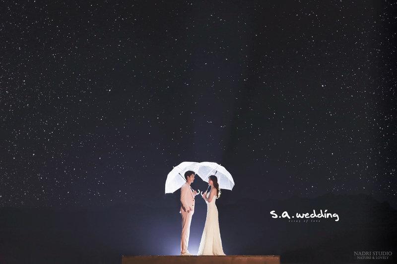 主題色,經典藍,PANTONE,婚紗照