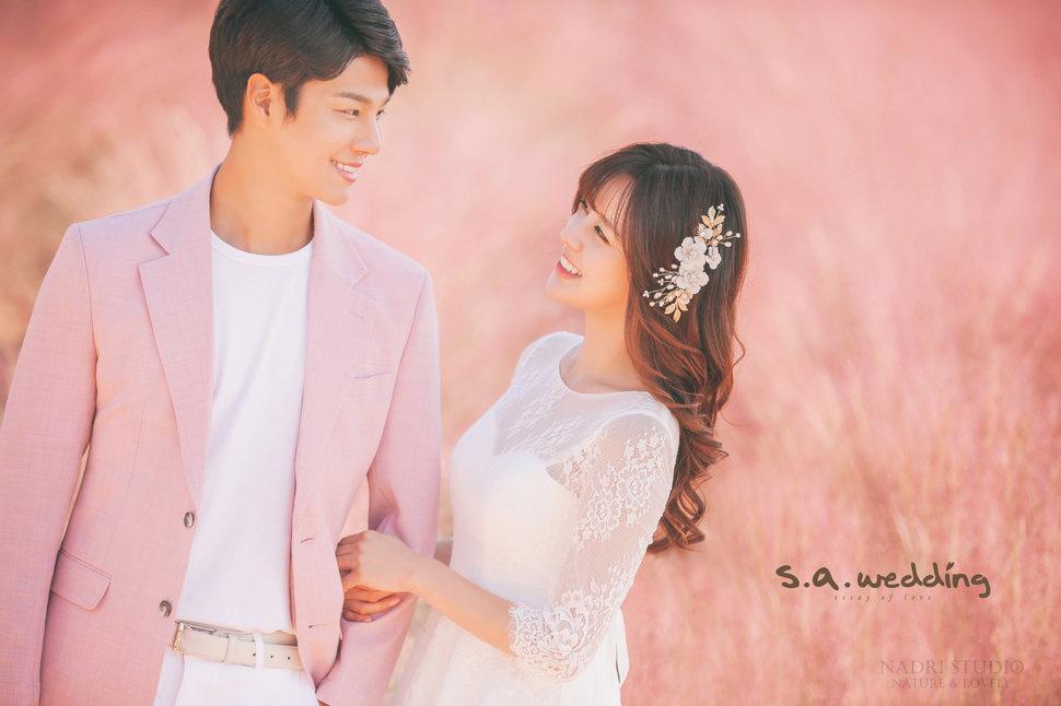 resized_釭葬奢錳 (6) - s.a. wedding 韓國婚紗攝影 - 結婚吧