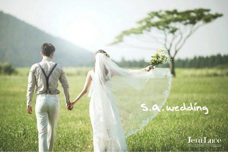 韓國婚紗攝影▸濟州島◂