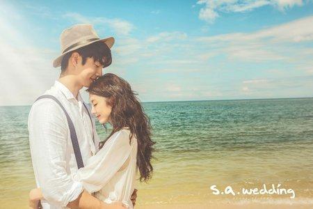 海外婚紗攝影▸旅日🇯🇵韓拍🇰🇷◂