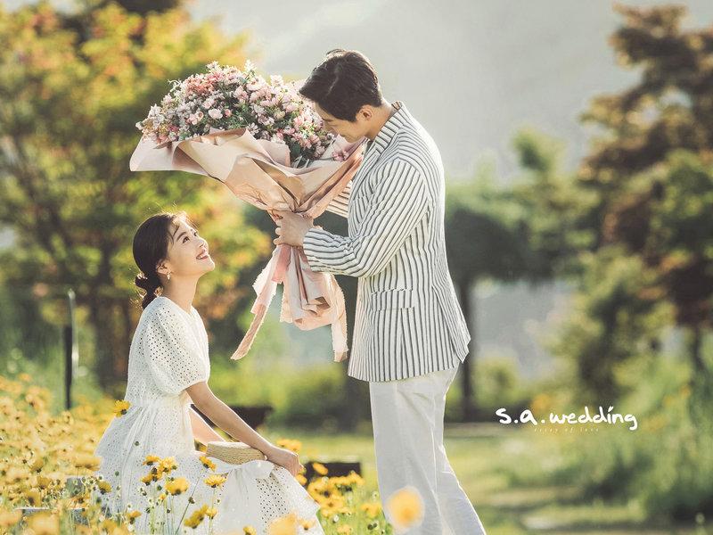 台北婚紗,婚紗推薦,,s.a. wedding 韓國婚紗攝影