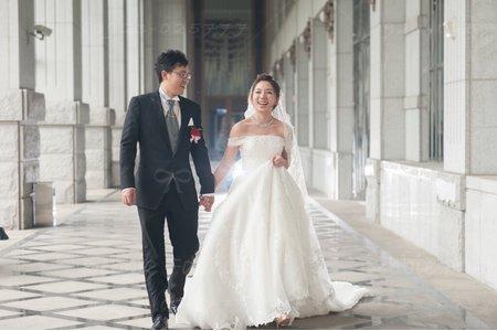結婚幸福喜宴